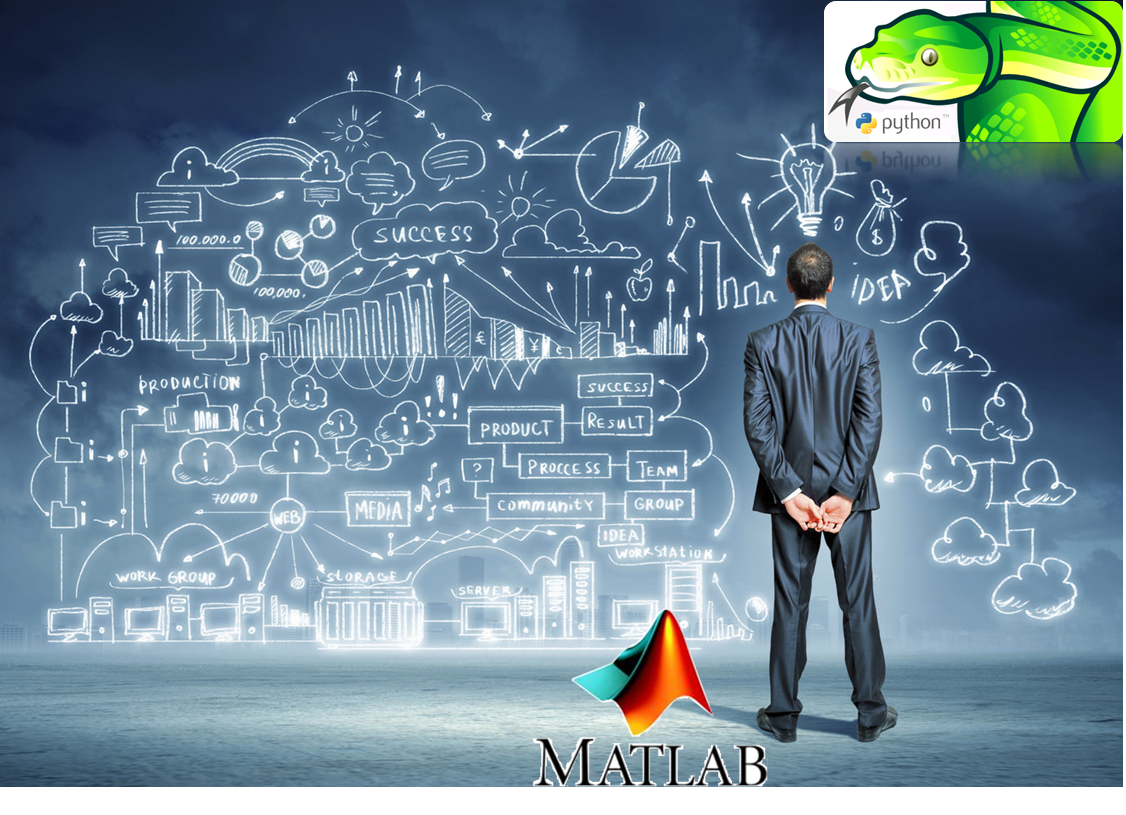 Read more about the article Python vs MATLAB