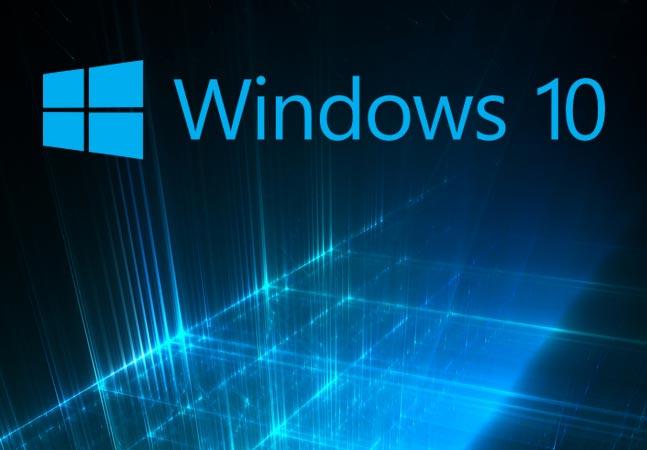 Funcionalidades do Windows 10 trazidas pela nova actualização
