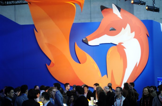 Firefox 64 bit chega finalmente ao Windows