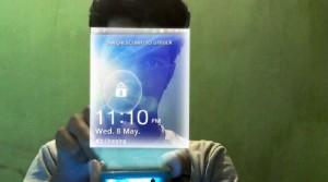Read more about the article Samsung patenteia smartphone de imagem holográfica 3D