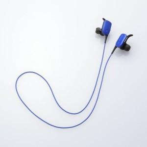 Auriculares com Bluetooth à prova de água