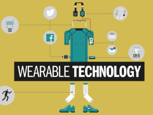 You are currently viewing Wearables sem ecrã: O futuro e uma nova interacção