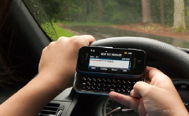 Uber vai controlar comportamento dos condutores através do smartphone