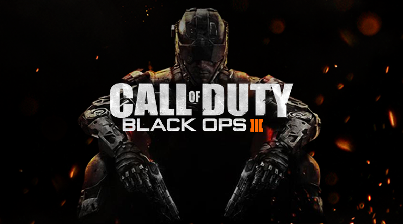 Call of Duty – O franchising mais vendido do ano de 2015