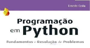 """FCA: """"Programação em Python – Fundamentos e Resolução de Problemas"""""""