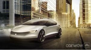 Tesla revela que Apple está a desenvolver um automóvel eléctrico