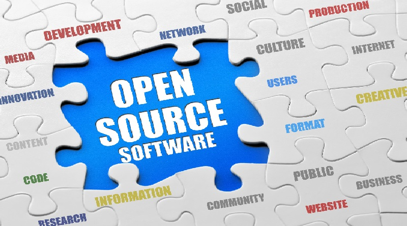 Open source: Licenças de software