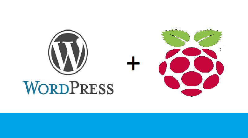 WordPress: Aprenda a instalar no seu Raspberry Pi