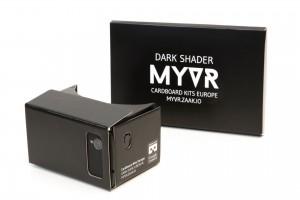 Google Cardboard: Análise Dark Shader