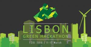 Green Hackathon 2016 – Por um futuro mais sustentável