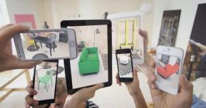 Read more about the article Realidade Virtual e Realidade Aumentada – Evolução