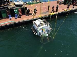 Projecto Natick – O plano da Microsoft para colocar data centers no fundo do mar