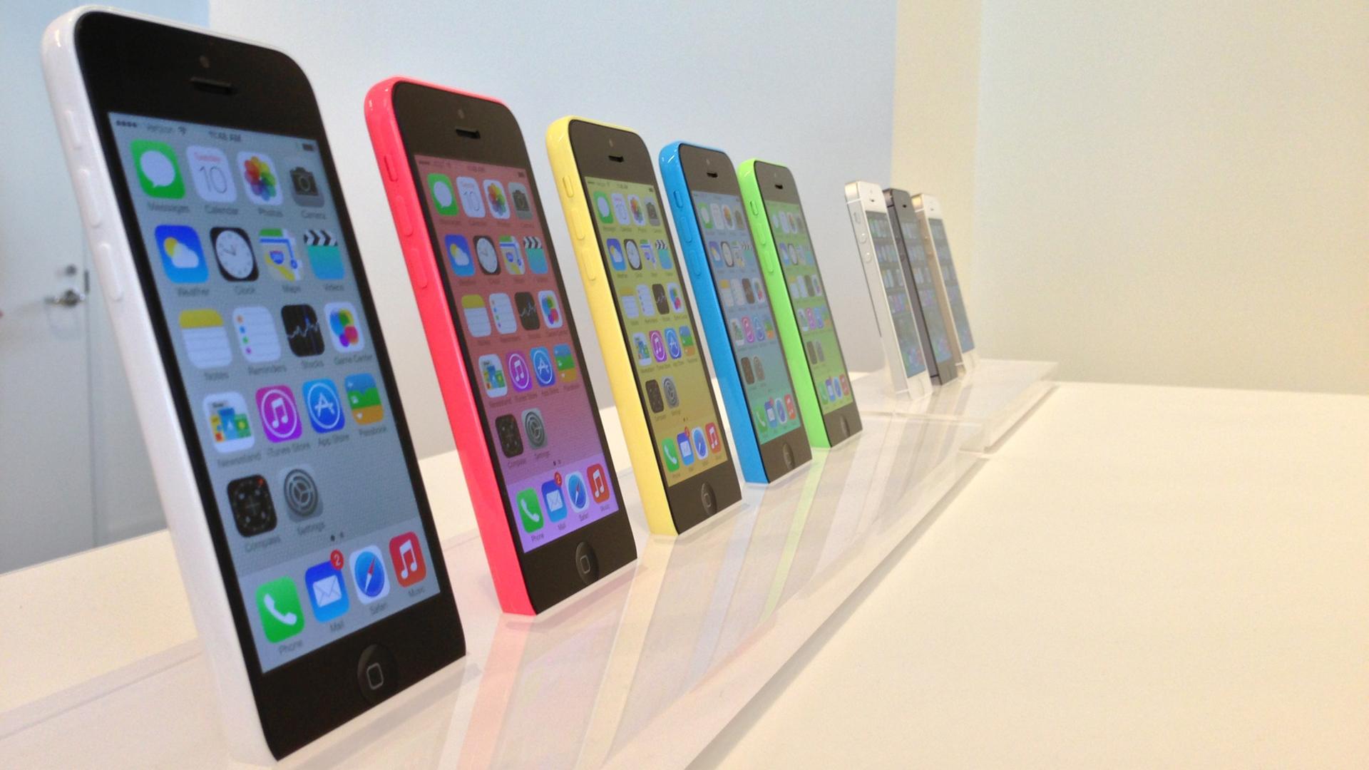 Apple poderá lançar um novo iPhone e iPad dia 18 de Março