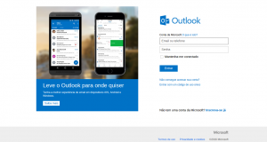 Microsoft testa versão premium do Outlook.com