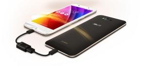 ASUS ZenFone Max: O mais novo elemento da família