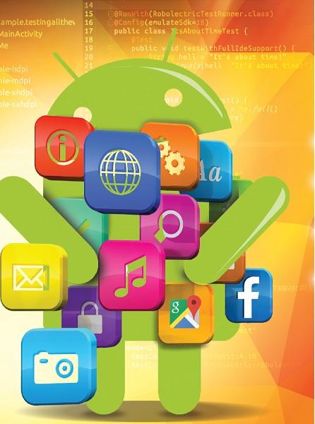 Read more about the article Android:  Desenvolvimento de Aplicações com Android Studio