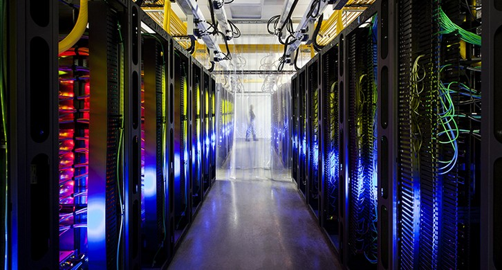 Como pode a cloud acelerar o desenvolvimento dos negócios