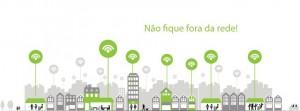 Go Wi-Fi – Aceda à internet em todo o país gratuitamente