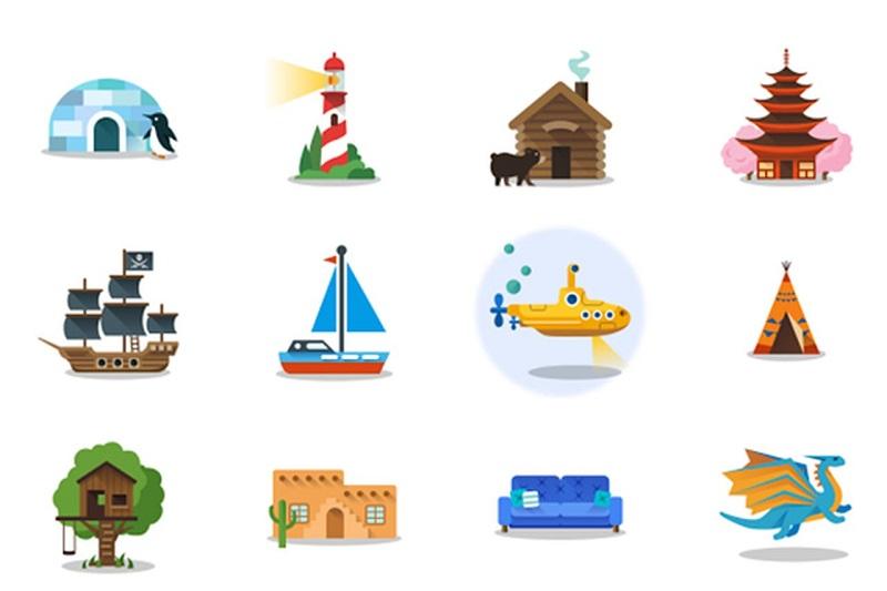 Read more about the article Adicione etiquetas no seus locais favoritos no Google Maps