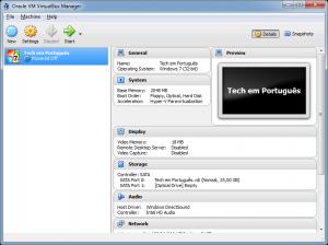 Aprenda a configurar uma máquina virtual