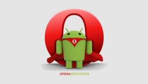 Opera Mini: Vídeos mais rápidos no Android