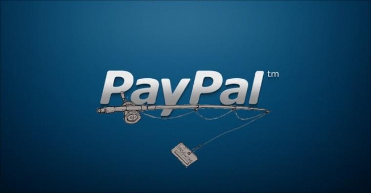 Paypal: cuidado com novo ataque de pishing