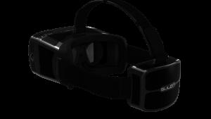 Sulon Q disponibiliza realidade virtual sem fios e smartphone