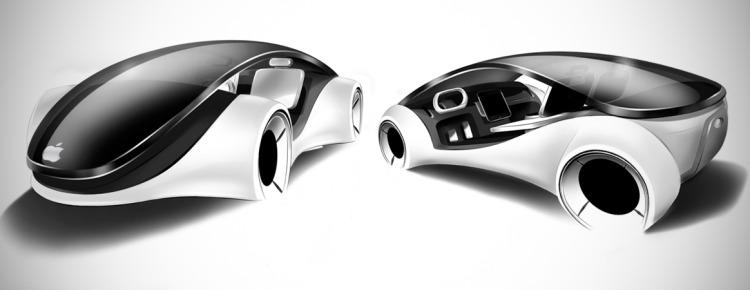 Apple e carros? Parece que sim!