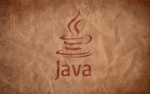 Java – While e HashMap