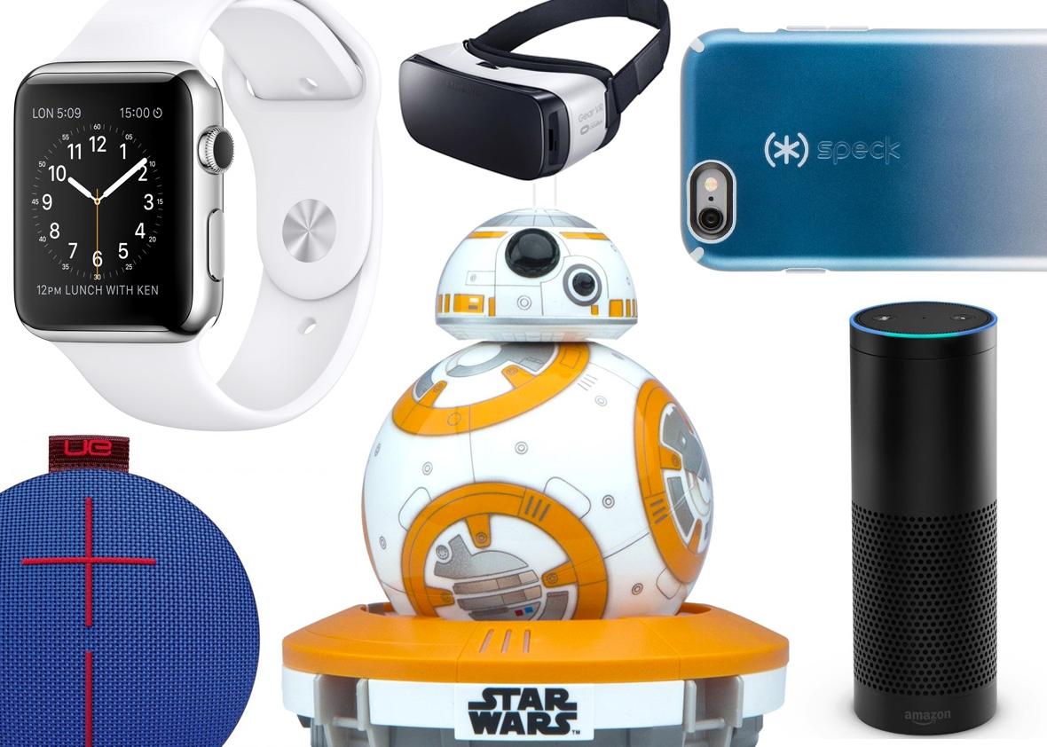 Read more about the article Gadgets: os mais peculiares para este ano!