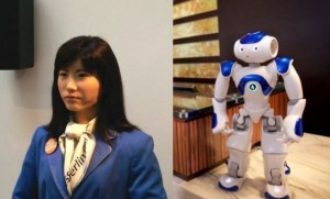 Read more about the article Robôs: com qual se sente mais à vontade para viver lado a lado?