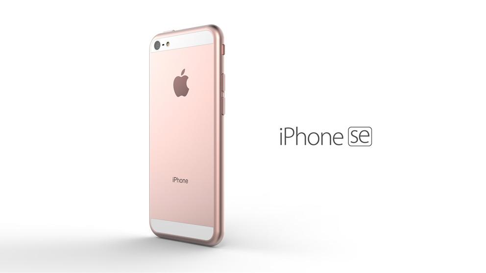 iPhone SE: pré-reserve já com a NOS