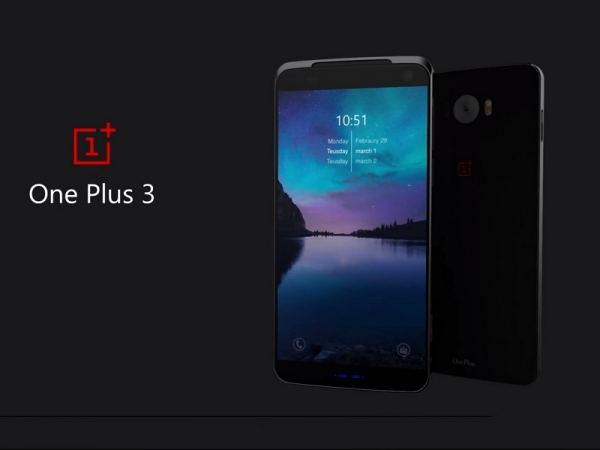 You are currently viewing OnePlus 3: Estará para breve?