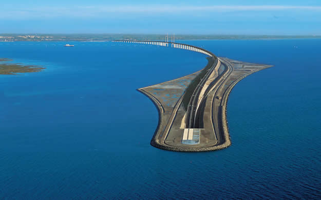 Ponte do Øresund
