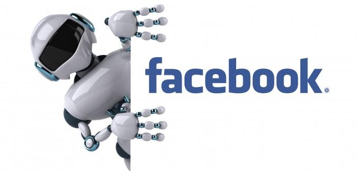 Facebook lança nova plataforma de IA para suporte de bots no Messenger