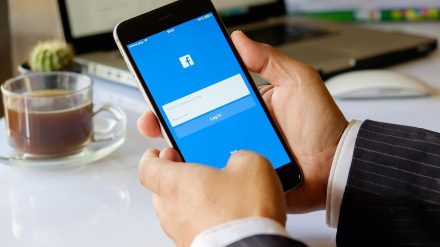 Dropbox ganha integração com o Facebook Messenger