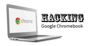 Google oferece recompensa a quem hackear o Chromebook