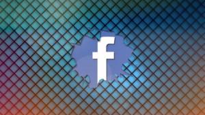 Facebook censurou foto de um bombeiro com queimaduras