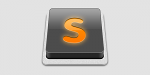 Sublime Text: Programe remotamente via FTP