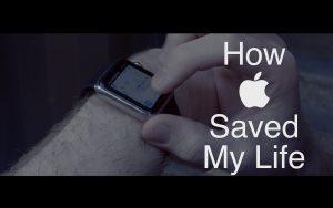 Read more about the article Apple salva jovem cego de suicídio