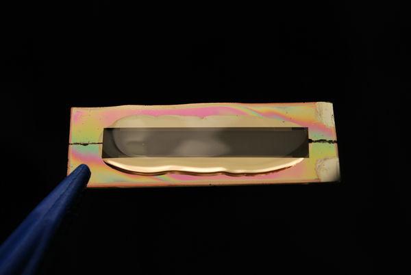 Baterias: nano fios de ouro permitem duração até 400 vezes superior