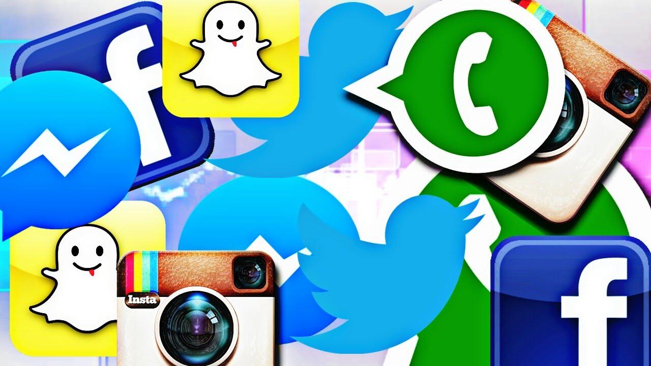 Instagram, Facebook e Messenger para Windows 10 Mobile
