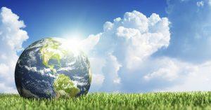 Read more about the article 5 formas onde a tecnologia ajuda o ambiente