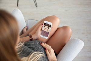 Descobre gravidez através do Google Play