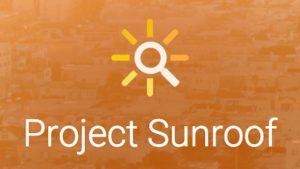 Google Sunroof – Efimarket