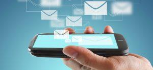 Sabe como agendar um SMS?