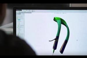 Novas ferramentas para os portadores de deficiência visual