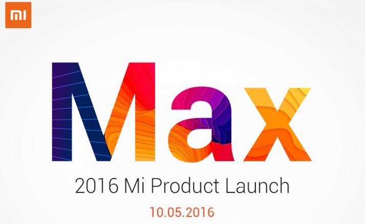 Xiaomi MI Max cabe num bolso!