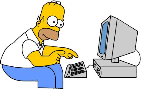 Homer-typing
