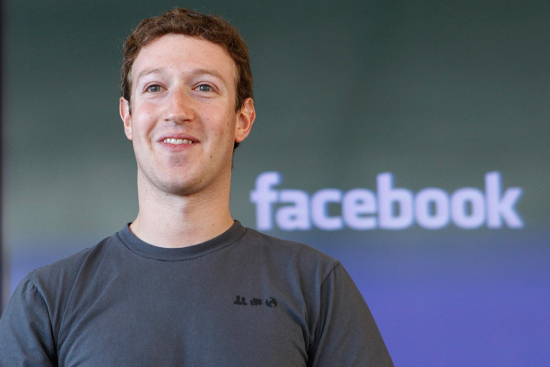 Mark Zuckerberg é um ditador, diz fundador do Pirate Bay